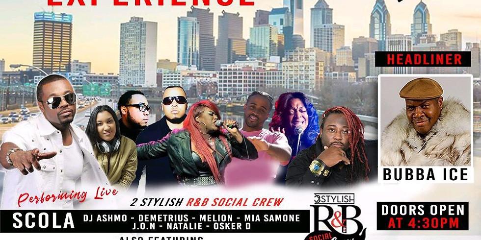 R&B Social Crew Experience
