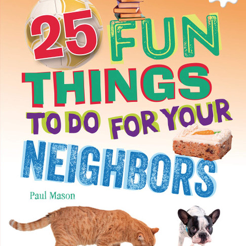 25 Fun Things