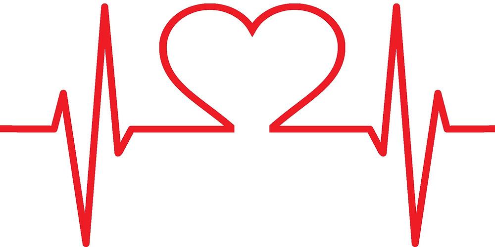 white love sign