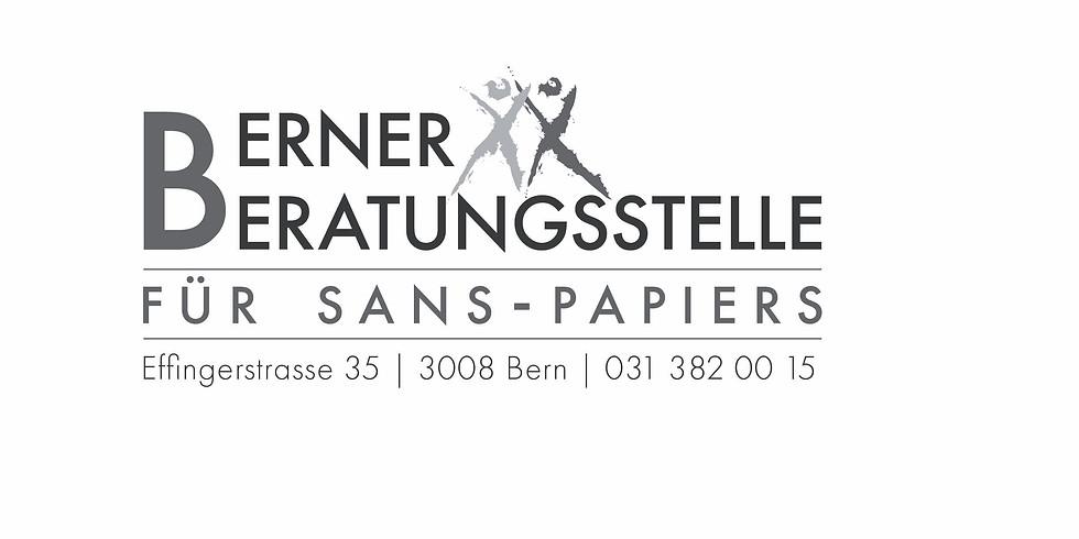 Solilauf Beratungsstelle für Sans-Papiers Bern