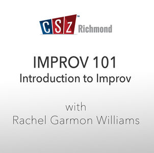IMPROV 101 - Introduction to Improv