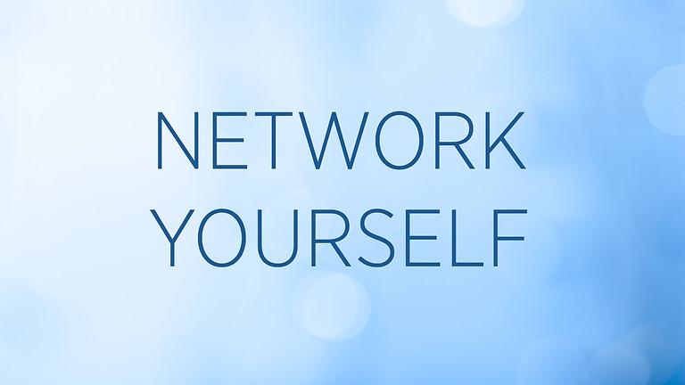 """Network Yourself"" with James Wasilewski"