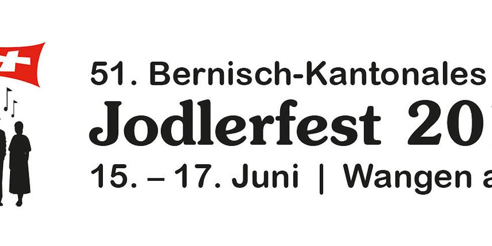 Kantonales Jodlerfest Wangen