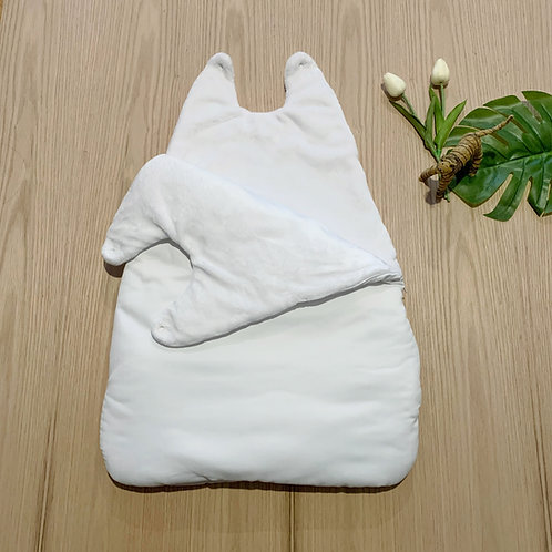 Sleeping Bag manga sisa