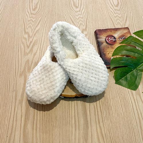 Pantufla Zapato