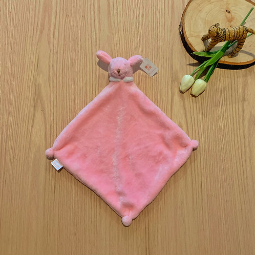 Dou Dou, Primer muñeco para bebe en fleeze color rosado