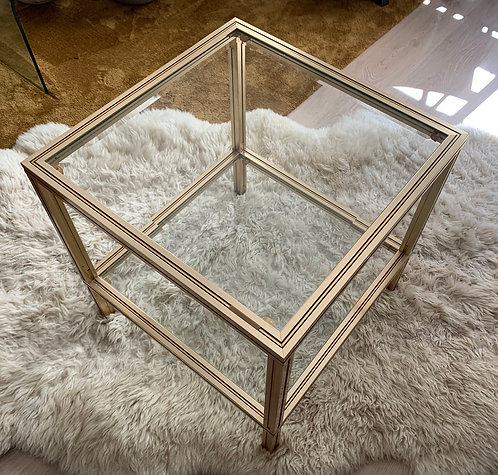 Coffee Table Pierre Vandel Paris