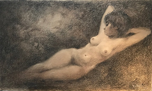 Naked Young Women