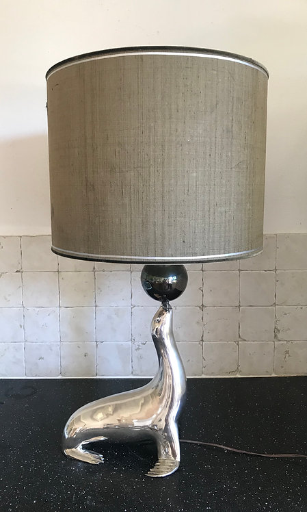Seal Table Lamp