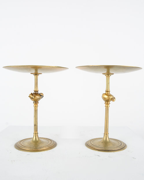 Two small tazza's