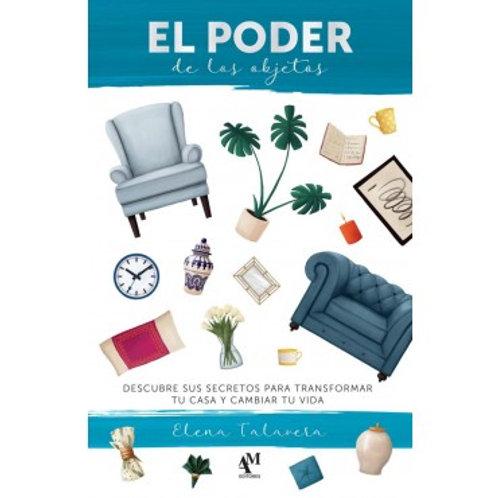 """Libro """" El Poder de los Objetos"""""""