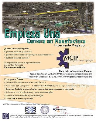 MCIP Jump Start DuPage Spanish 3-5-2021.