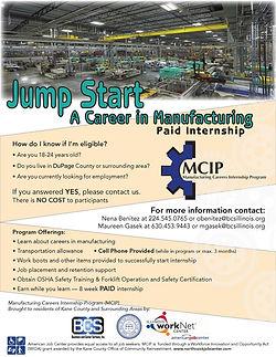 MCIP Jump Start DuPage English 2-10-2021