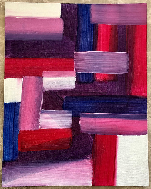 Magenta (Canvas)