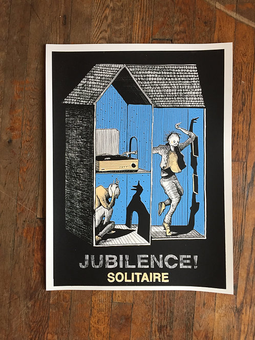 Jubilence Solitaire
