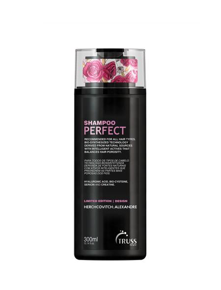 Perfect Shampoo 300ml/10.14fl.oz    $25.20