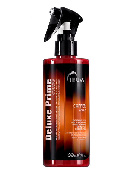 Deluxe Prime Copper 260ml/8.79fl.oz                    $32.00