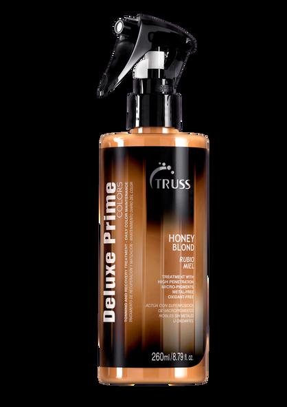 Deluxe Prime Honey Blond 260ml/8.79fl.oz            $32