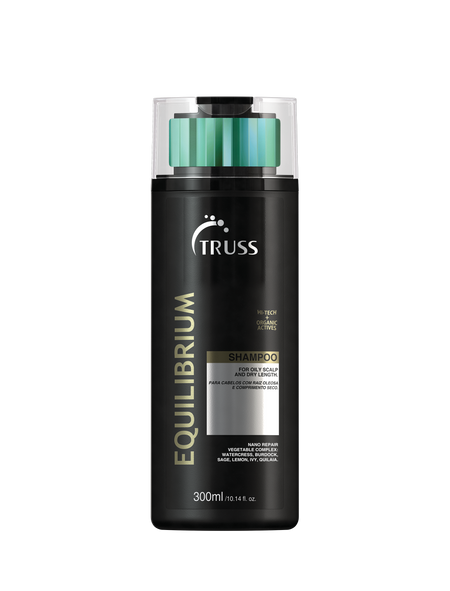 Equilibrium Shampoo 300ml/10.14fl.oz    $25.20