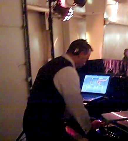 DJ Matt Reid