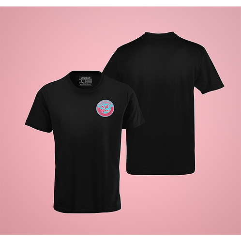 VR Wear Retro T-Shirt