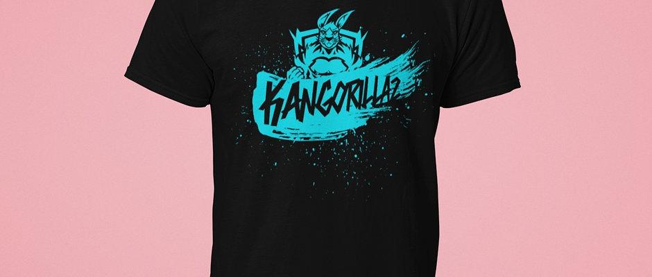 Kang Color Rush T-Shirt