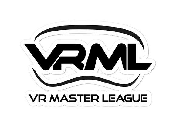 VRML Sticker