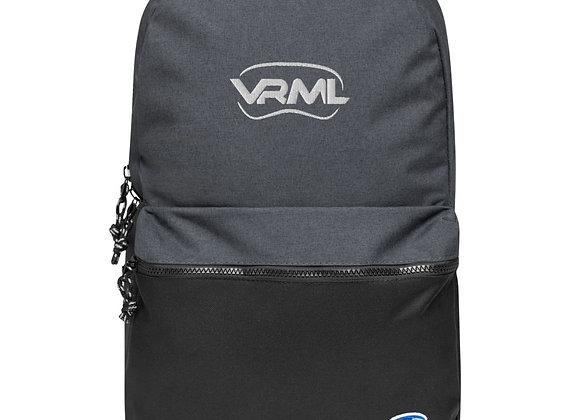VRML Champion Backpack