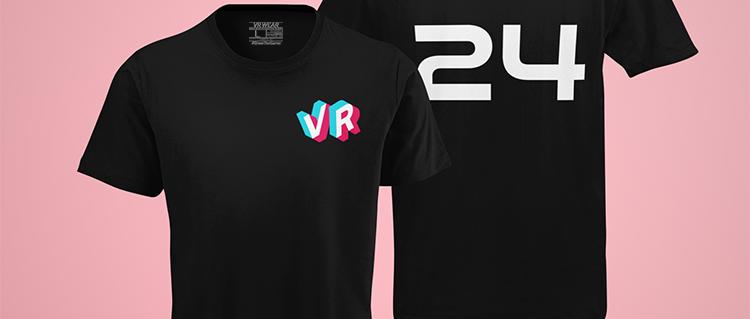 Custom VR Wear Shirt