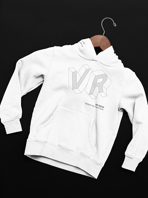 Passion For The Future Hoodie