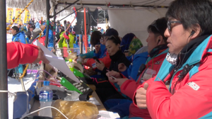 All Japan Technical Ski Championship Judges