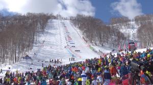 All Japan Technical Ski Championships 2018