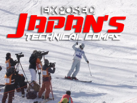 Japan's Technical Competitions EXPOSED!