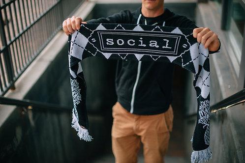Social Scarf