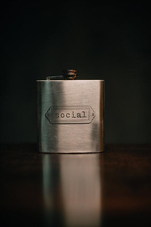 Social Flask