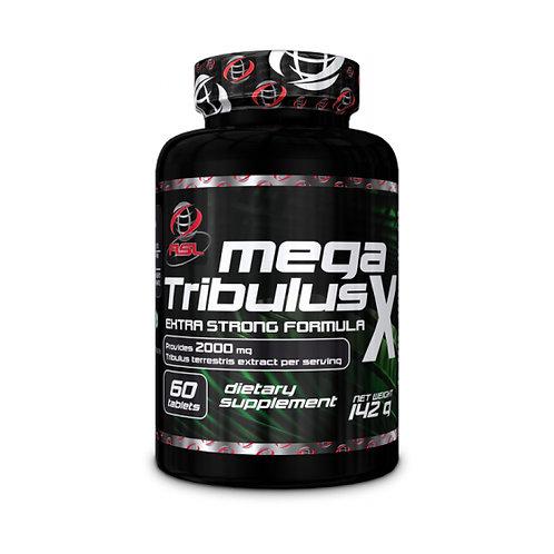 All Sports Labs - Mega Tribulus X 60 tabs