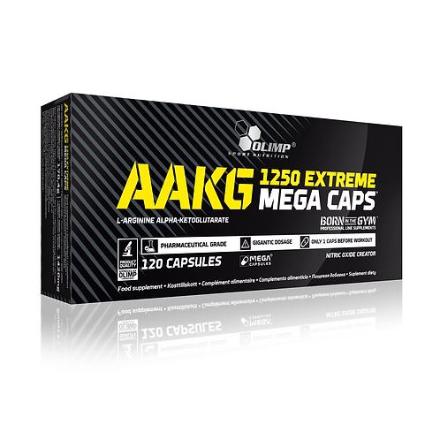 Olimp Sport Nutrition - AAKG 1250 Extreme Mega Caps