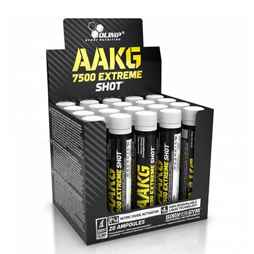 Olimp Sport Nutrition - AAKG 7500 Extreme Shot
