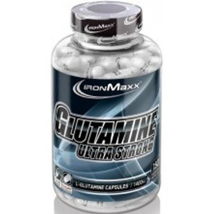 IronMaxx - Glutamine Ultra Strong 150 caps