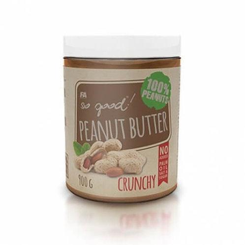 So Good!® Beurre de Cacahuètes 100% PRO NUTS 900g