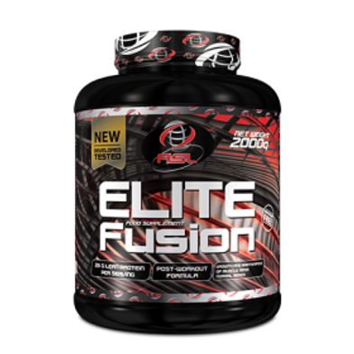 All Sports Labs - Elite Fusion 2000g