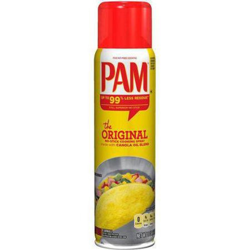 PAM® - Cooking Spray The Original 148 ml