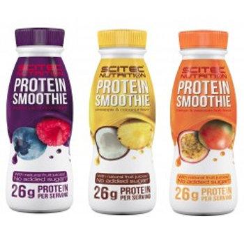 Scitec Nutrition - Protein Smoothie 330ml