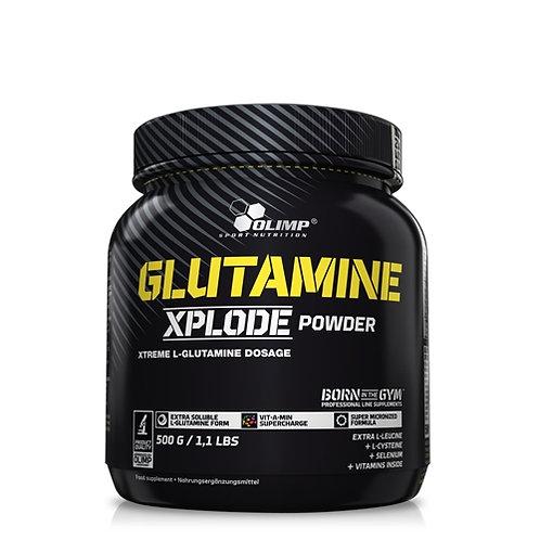 Olimp Sport Nutrition - Glutamine Xplode Powder 500g