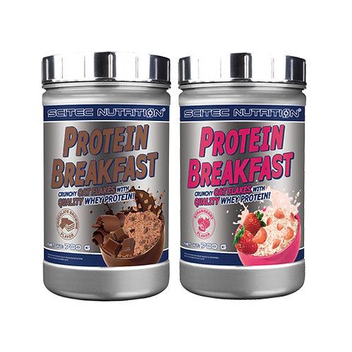 Scitec Nutrition - Protein Breakfast 700g