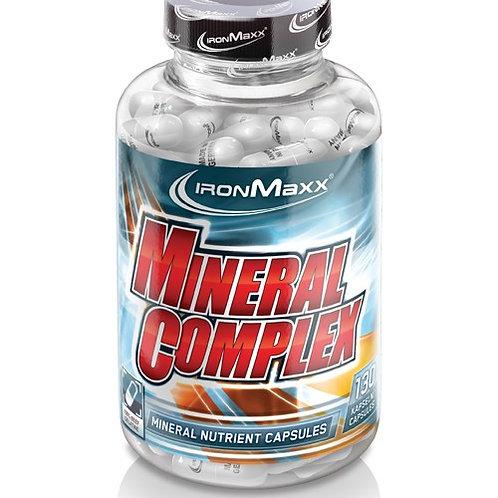 IronMaxx - Mineral Complex 130 caps