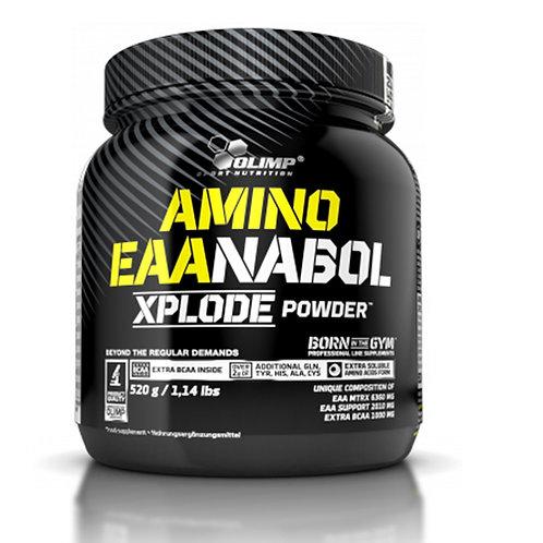 Olimp Sport Nutrition - Amino EAA Xplode 520g