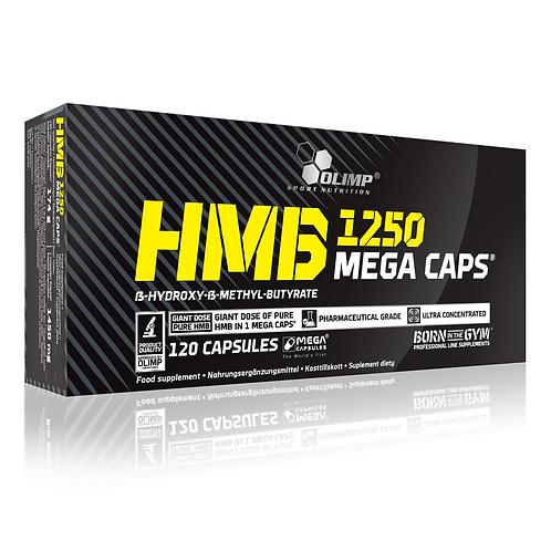 Olimp Sport Nutrition - HMB Mega 120 caps