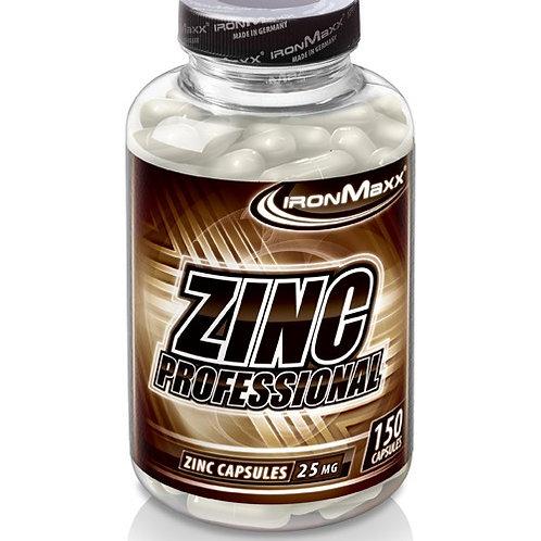 IronMaxx - Zinc Professional 150 caps