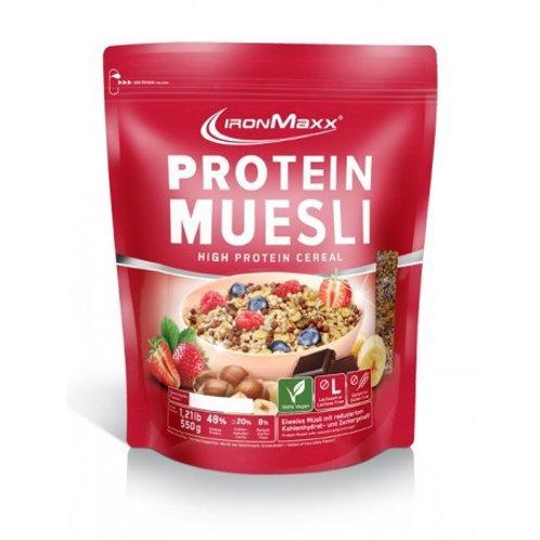 IronMaxx - Protein Muesli